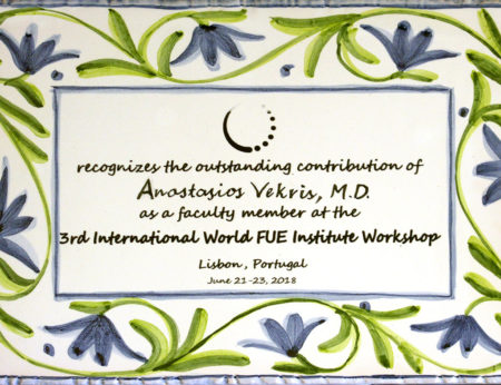 Vekris-3rd-International-FUE-2